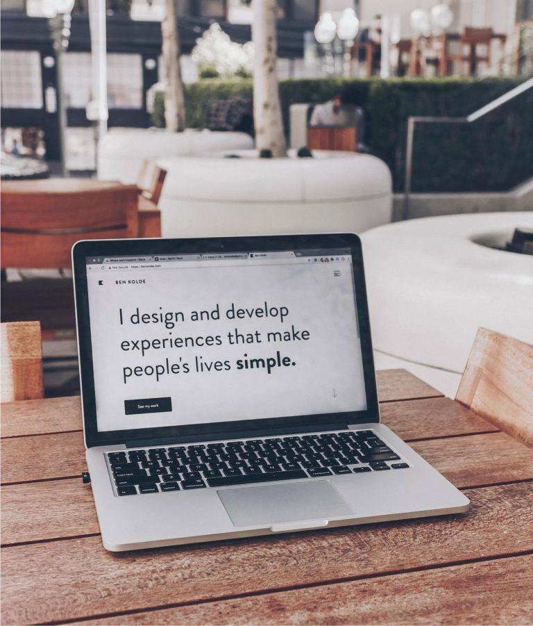 planning planeación proyecto idea diseño mesa lettering